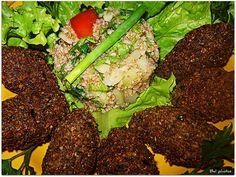 Prato árabe - #Série: Culinária...