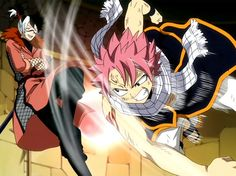 Someone you love is out fighting evil for the sake of mankind, what are you doing? Over all im most like Erza