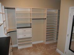 Corner closet organizer - the best option for small room   Best ...