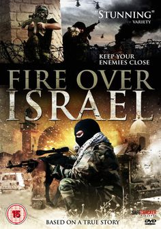Fire Over Israel(2008) - Click on the photo to watch the film