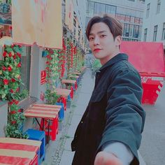 Imaginary Boyfriend, Best Boyfriend, Mbc Drama, Role Player, Sf 9, Hanbin, Foto Bts, Boyfriend Material, Korean Actors