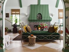 All Posts • Instagram Maximalist Interior, Jessica Hart, International Style, Outdoor Furniture Sets, Outdoor Decor, Architectural Digest, Elle Decor, Architecture, Creative