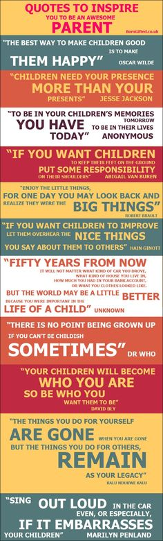 Quotes to inspire you to be an awesome parent quotes kids parents children parenting parenting tips Parenting Quotes, Parenting Humor, Parenting Advice, Kids And Parenting, Quotes For Kids, Great Quotes, Quotes To Live By, Inspirational Quotes, Quotes Children