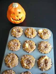 Baked Perfection: Pumpkin Cream Cheese Muffins