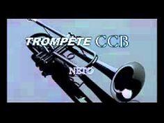 Hinos CCB Tocado Neto Oliveira - Trompete Hinário 5 - Amigão Hinos