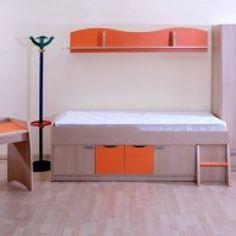 παιδικό δωμάτιο και παιδική ντουλάπα σε προσφορά