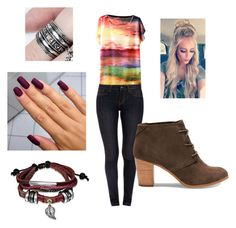 """""""Untitled #105"""" by megdawn on Polyvore featuring Royal Spades, Bling Jewelry and TOMS"""
