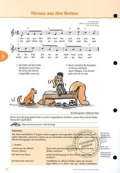 Singing in Kindergarten (General Edition) Buy it in the Stretta sheet music shop Singing Lessons, Music Notes, In Kindergarten, Growing Up, Sheet Music, Homeschool, Shops, Sculptural Fashion, Fitness Workouts