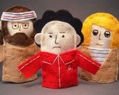 I will be copying this! Little felt wonders since 2005 by abbeychristine on Etsy
