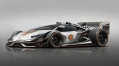 The Lamborghini Huracan was debuted at the 2014 Geneva Motor Show and went into production in the same year. The car Lamborghini's replacement to the Gallardo. Luxury Sports Cars, Best Luxury Cars, Sport Cars, Pagani Zonda, Lamborghini Huracan, Koenigsegg, Ferrari 458, Supercars, Futuristic Cars