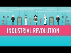 Industrial Revolution | Education | Learnist