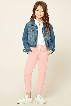 Shop Forever 21 girls' clothing! Your one-stop-shop for stylish outerwear, darling dresses, graphic tees and more. Great deals and the latest trends!