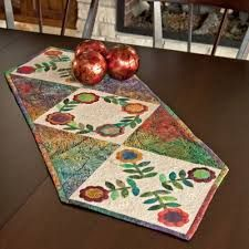 Image result for jelly roll table runners