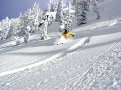 Week 14, December 27, 2013 - January 2, 2014. Visit McCall and the best snow in Idaho at Brundage Mountain Resort. Offer includes a one night stay at Hotel McCall and four lift tickets to Brundage Mountain.  http://outdoorsnw.com/contests #VitaminID