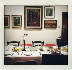 Tanterna i Rom, matresa, Trastevere, I huvudet på Elvaelva Gallery Wall, Home Decor, Rome, Italy, Decoration Home, Room Decor, Interior Decorating