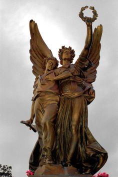 Confederate Memorial Salisbury NC #visitsalisburync #visitsalisburyrowan