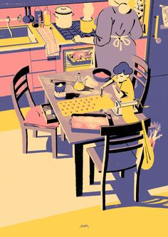 The Art Of Animation matteo berton Illustration Vector, People Illustration, Children's Book Illustration, Character Illustration, Concept Art Tutorial, Illustrations And Posters, Art Design, Art Sketchbook, Art Reference