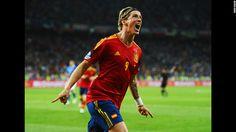 Fernando Torres...Euro 2012