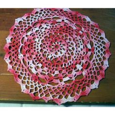 Aquarius Doily Pattern: http://www.crochetpatty.com/patterns/thread/Aquarius.html