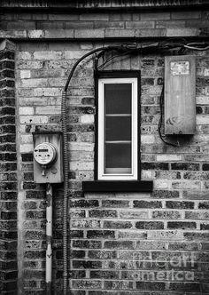 Urban details © Audrey Wilkie
