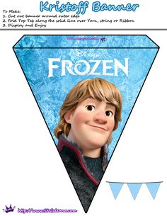 Disney's Frozen hit theaters with a big BANG. It was the most popular Disney movie to date. In honor of one of my favorite movies I created Frozen printables t… Frozen Birthday Party, Disney Frozen Party, Frozen Theme Party, 4th Birthday Parties, Girl Birthday, Frozen Movie, Birthday Ideas, Free Birthday, Carnival Birthday