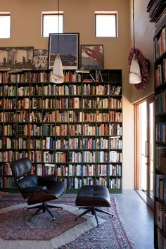 VISI / Articles / What shelfie are you?