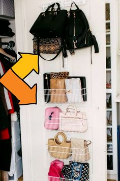 Small Space Living: Creative Small Space Storage Solutions on a Budget Bedroom Storage Ideas For Clothes, Bedroom Storage For Small Rooms, Small Space Bedroom, Small Space Storage, Small Space Living, Storage Spaces, Small Spaces, Small Closet Organization, Household Organization