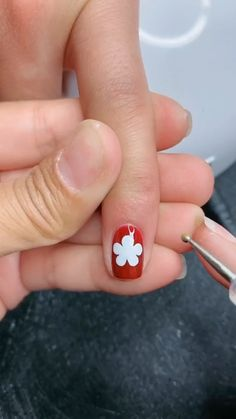 Nail Art Designs Videos, Nail Art Videos, Simple Nail Art Designs, Cat Nail Art, Nail Art Diy, Beauty Hacks Nails, Nail Art Hacks, Diy Acrylic Nails, Gel Nails