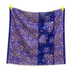 Shop   Category: Nani Iro by Naomi Ito   Product: Nani Iro - Fuwari Fuwari - Blue Purple