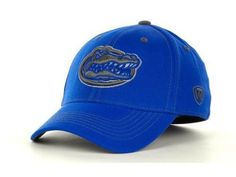 "Florida Gators NCAA TOW ""Stride"" Hat New With Tags #TopoftheWorld #Florida"