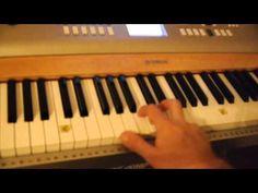 Good Good Father | Easy to Play Piano | Matt McCoy - YouTube