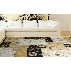 Home Dynamix Optimum Beige Area Rug & Reviews | Wayfair