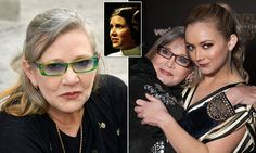 A new report from the LA County Coroner has revealed that actress Carrie Fisher died on December 27 from sleep apnea and 'had multiple drugs in her system'. Sleep Problems, Carrie Fisher, Sleep Apnea, Health Matters, Factors, Carry On, Death, Celebs, Space