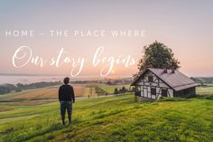 This post talks about what exactly is the meaning of home in our lives.