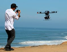Commercial Drone Use Prohibited for Realtors Until 2017