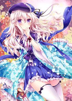 #anime girl #anime art #anime original