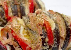 Varomeando Salsa Pesto, Antipasto, Italian Recipes, Italian Foods, Relleno, Queso, Meatloaf, Finger Foods, Sushi