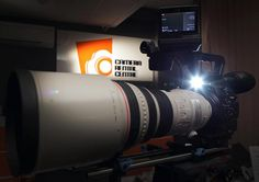 Canon C300 now available ;)