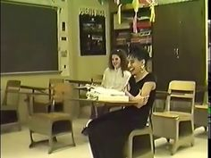 Watch a Typical Day in the Life of a 1990s High School Student