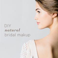 DIY Natural Bridal M