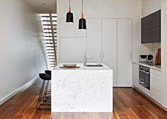 Doherty Design Studio via © ebonybizart