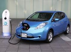 Nissan Leaf: l'auto elettrica batte il diesel Volkswagen, 2015 Nissan Leaf, Borne De Recharge, Leaf Car, Ev Charger, Automobile, Power Cars, Electric Cars, Electric Vehicle