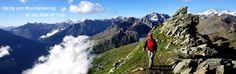 Hiking - mountaineering - Holiday in the Ötztal - Tirol - Austria