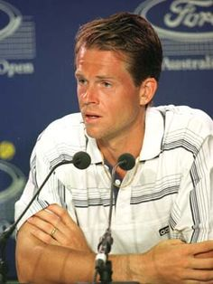 stefan edberg, the tennis player.  loved watching him back in the day.