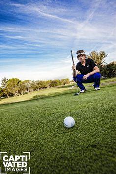 Golf image idea