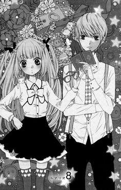 Romantica Clock 8 - Read Romantica Clock vol.1 ch.8 Online For Free - Stream 1 Edition 1 Page All - MangaPark