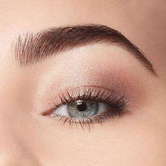 Focus Eyeshadow Palette™ – Thrive Causemetics #DiyEyeCream Hooded Eye Makeup, Blue Eye Makeup, Eyeshadow Makeup, Light Eye Makeup, Hooded Eyes, Eyeshadow Blue Eyes, Neutral Eyeshadow, Eyeshadow Ideas, Asian Makeup