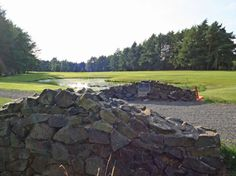 Massereene Golf Club Antrim