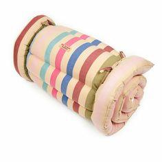 Roll Up Mattress From Baker Bell