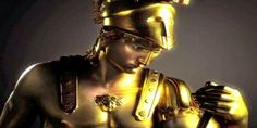 Alexander the Great statue Alexander The Great Statue, Macedonian Language, Alexandre Le Grand, Fantasy Paintings, Archetypes, Pictures To Paint, World History, Napoleon, My Hero
